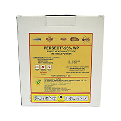 Persect 25%WP (Insecticide)<br />(click here)