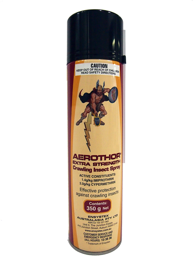 Aerothor Extra Strength