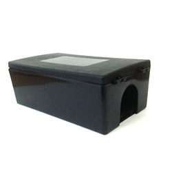 DC Rat Glue Trap Station<br />(click here)